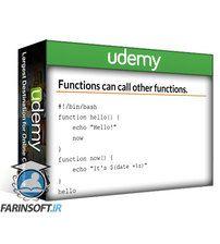 دانلود Udemy Bash Scripting and Shell Programming (Linux Command Line)
