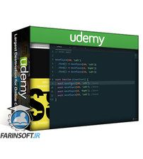 دانلود Udemy The Complete Web Developer in 2018: Zero to Mastery