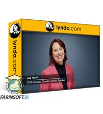 دانلود Lynda CMO Foundations: Become an Effective CMO