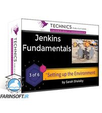 دانلود Technics Publications Jenkins Fundamentals