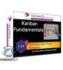 دانلود Technics Publications Kanban Fundamentals
