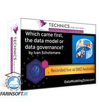 دانلود Technics Publications Which came first, the data model or data governance