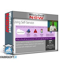 دانلود WintellectNOW Automation and Self-Service with System Center 2012 R2
