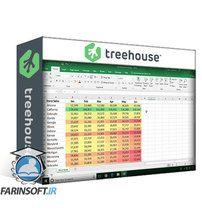 دانلود Treehouse Intermediate Excel