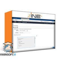 دانلود INE Automating security assessments with AWS Inspector
