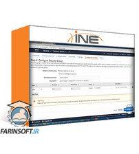 دانلود INE AWS Certified Solutions Architect – Associate