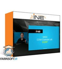 INE Getting Started with GNS3