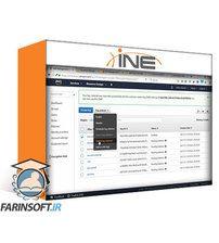 دانلود INE Managing Cloud Environment Access With Aws Identity And Access Manager (Iam)