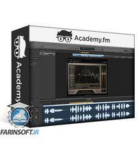 دانلود AcademyFM Vocal Processing with Izotope Nectar 2