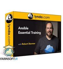 دانلود Lynda Ansible Essential Training