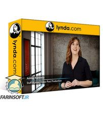 دانلود Lynda Making Video 3: Sell Yourself