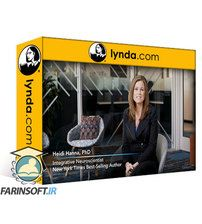دانلود Lynda Managing Stress for Positive Change