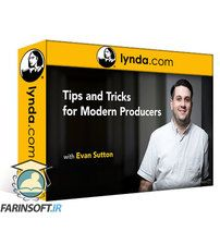 دانلود Lynda Tips and Tricks for Modern Producers