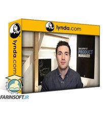 دانلود Lynda Building the Product and Working with Stakeholders