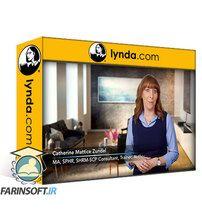 دانلود Lynda Human Resources: Building a Performance Management System