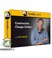 دانلود Lynda Construction Change Orders