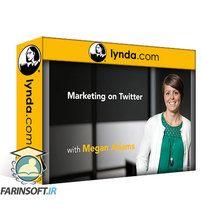Lynda Marketing on Twitter
