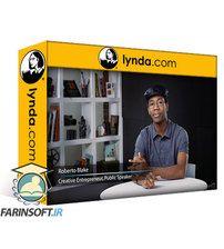 دانلود Lynda Online Video Content Strategy