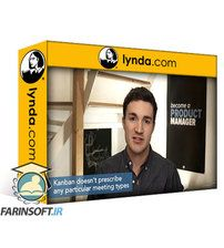 دانلود Lynda Product Management and Development Foundations