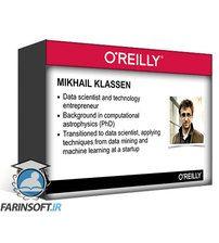 دانلود OReilly Mining the Social Web – Google+