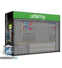 دانلود Udemy Ultimate Ableton Live 10