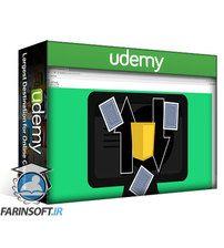 دانلود Udemy Uploading images to PHP Server via AJAX