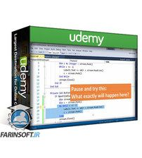 دانلود Udemy VB.NET with VS 2017 and Windows Forms