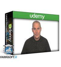 دانلود Udemy Video Production: Inexpensive Talking Head Video – Business