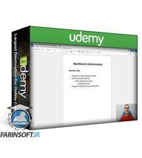 دانلود Udemy Wix Step by Step: Creating a Wix Website Quickly & Easily