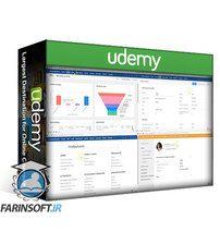 دانلود Udemy Zoho CRM User: Learn How to Master Sales Process Workflows