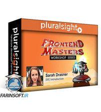 دانلود PluralSight Advanced SVG Animation