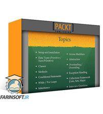 دانلود PacktPub The Complete Step By Step Java For Testers