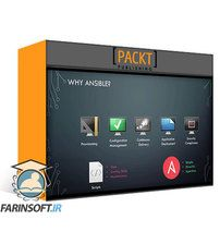 دانلود PacktPub Ansible Advanced