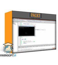 دانلود PacktPub Building Blocks of Application Development with C++