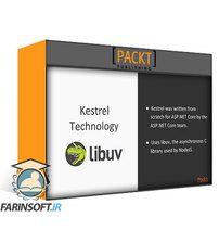 دانلود PacktPub Docker for ASP.NET Core MVC