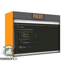 دانلود PacktPub Learn Python 3 from Scratch