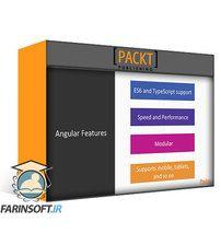 PacktPub Learn TypeScript for Angular Development