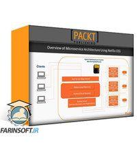 دانلود PacktPub Mastering Microservices with Java