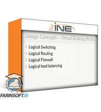 دانلود INE Network Virtualization With Vmware NSX