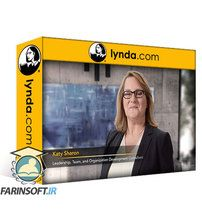 دانلود Lynda Finding and Retaining High Potentials