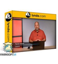 دانلود Lynda Learning DaVinci Resolve 14