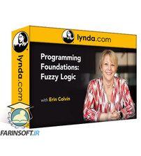 دانلود Lynda Programming Foundations: Fuzzy Logic