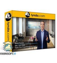 دانلود Lynda Supply Chain and Operations Management Weekly Tips