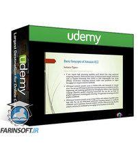 دانلود Udemy AWS Certified Solutions Architect : Associate 2018