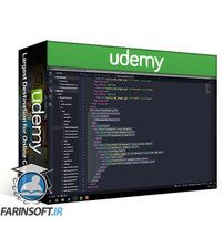 دانلود Udemy Complete Modern Amazon clone: Angular 5 and Node.js