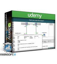 دانلود Udemy CCNA Campus & Ethernet troubleshooting: Cisco CCNA Exam Prep