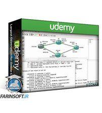 دانلود Udemy Static Routing: Cisco CCNA and CCENT exam prep (ICND1/ICND2)