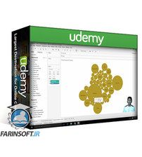 Udemy Charts in Tableau 10.3 ( Latest Version)
