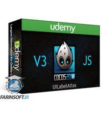 دانلود Udemy Cocos2d-x v3 JavaScript – Game Development Series