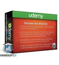 دانلود Udemy The Complete Guide To Selling Courses On Udemy Unofficial